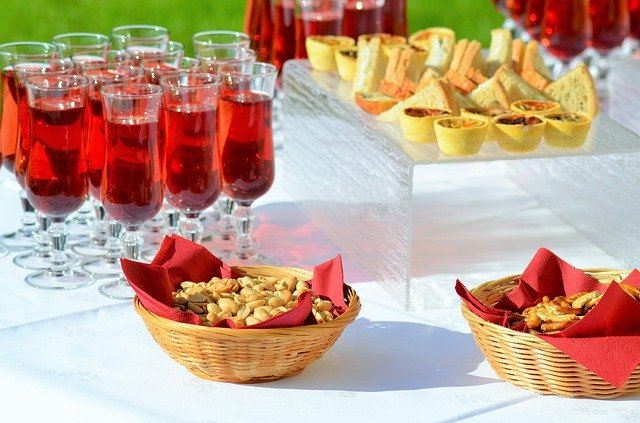 best catering services Sydney
