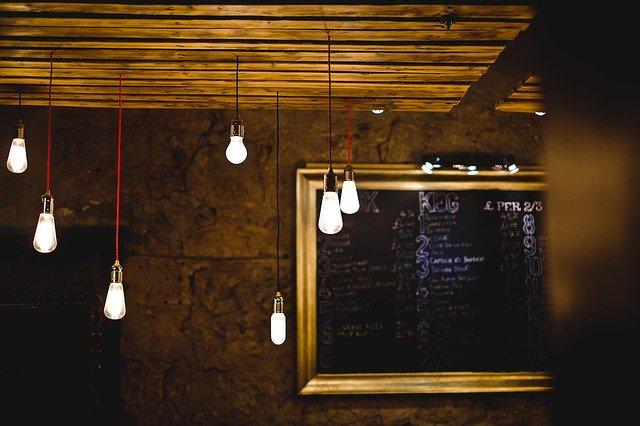 globes LED light